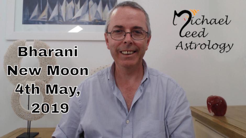 Bharani New Moon