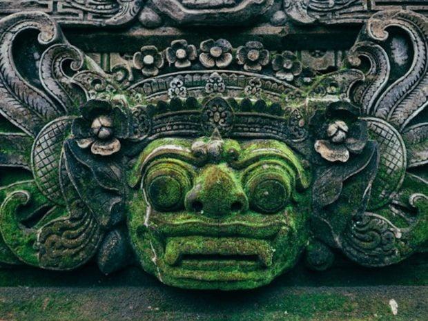Nodes through the Nakshatras