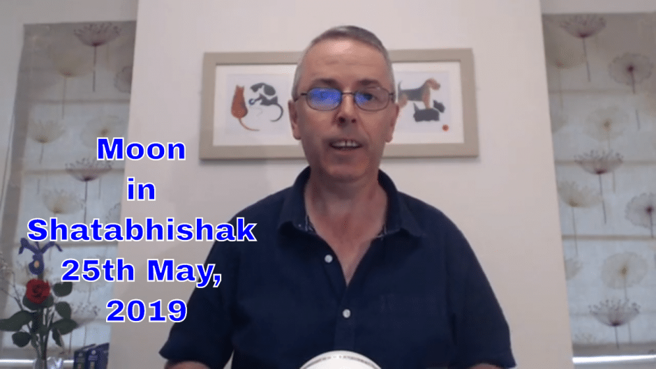 Shatabhishak May