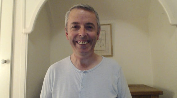 Michael Reed, Counselling Astrologer