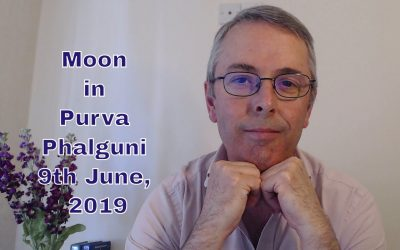 Purva Phalguni 9th June, 2019 – Congratulations!
