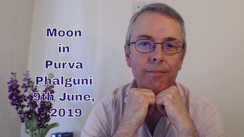 Purva Phalguni June