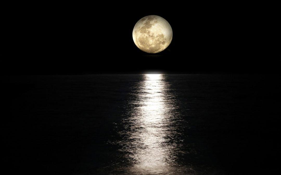 Full Moon in Swati 19th April, 2019-Restless Quandary!