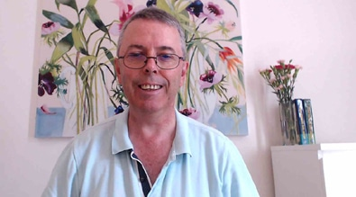 Michael Reed, Vedic Astrologer